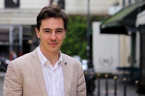 Marc Tevini
